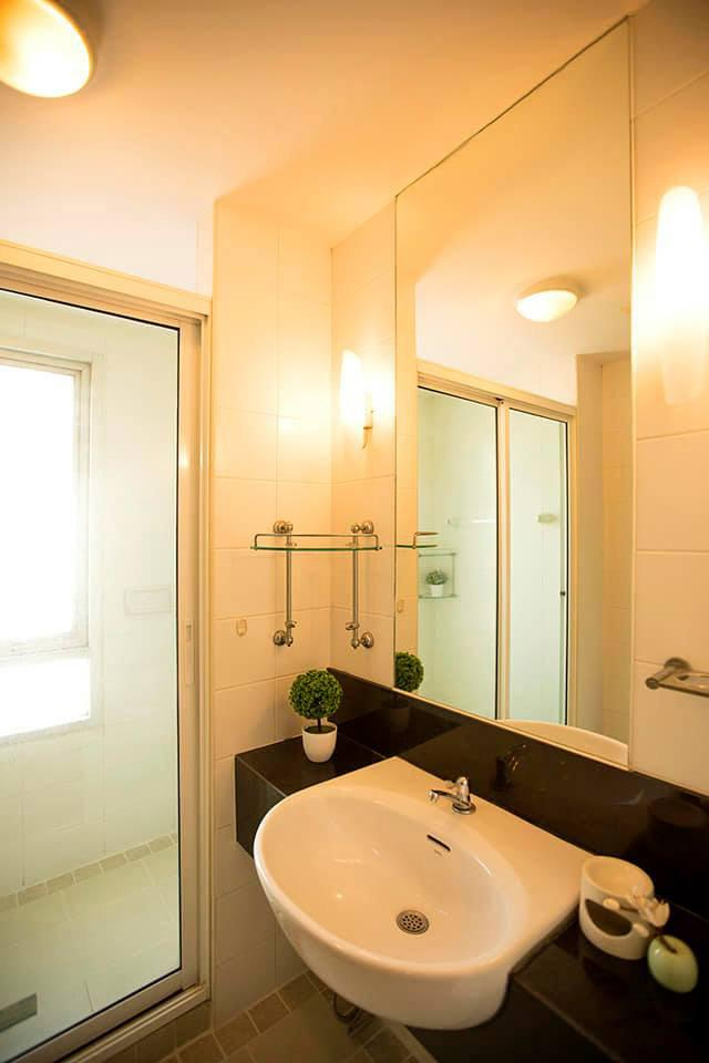 Sukhumvit Plus Condo - 2 bed - floor 6