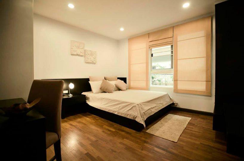 Baan Siri - 2 beds 2 baths - floor 6