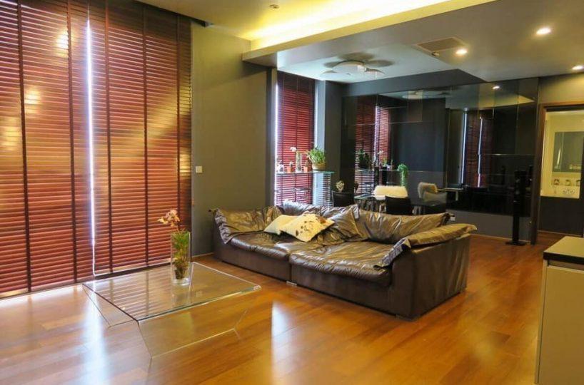 Quattro Condo Thonglor - Floor 20