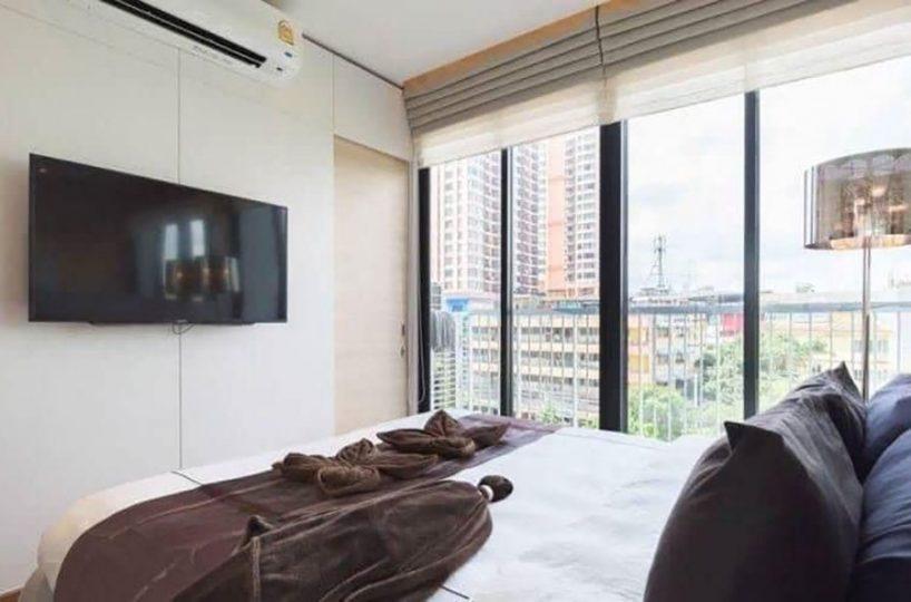 Park 24 - 2 bed 2 bath - floor 3