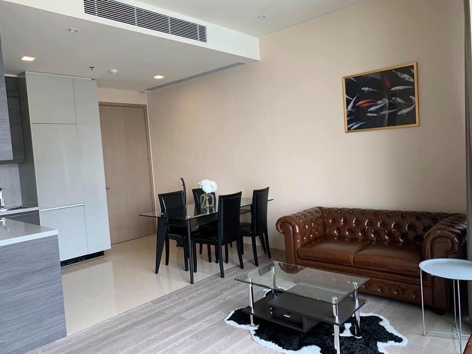 The Esse Asoke - floor 28