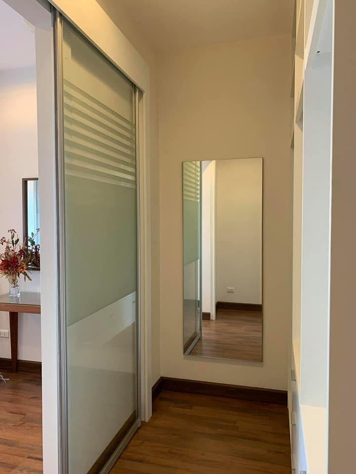 House Condo Sathorn - 1 bed - floor 18