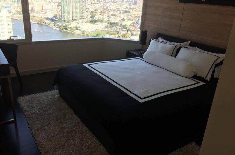 Watermark - 4 bed 5 bath - floor 40
