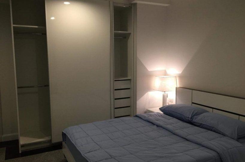 Beverly Tower - 2 bed 2 bath - floor 9