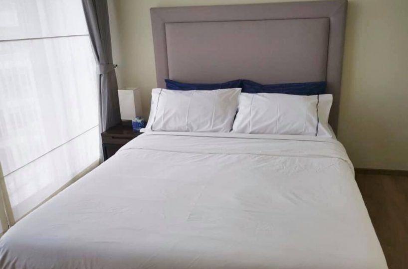 Park 24 - 1 bed - floor 28