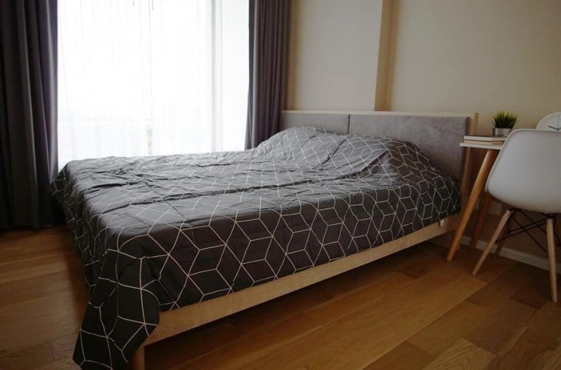 The Saint Residences - 1 bed - floor 8