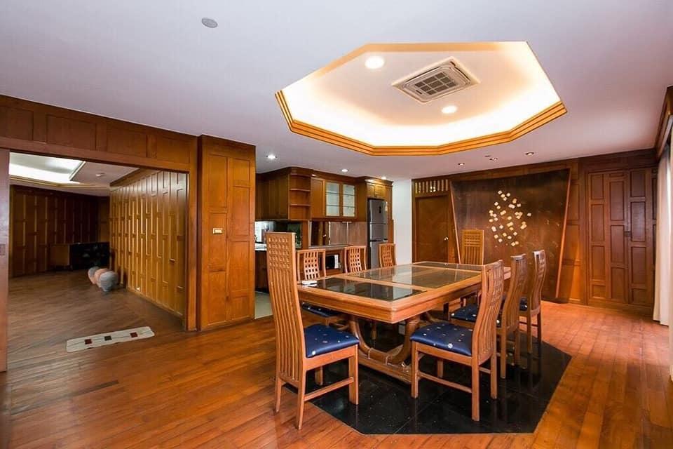 Witthayu Complex - 2 bed 3 bath - floor 36