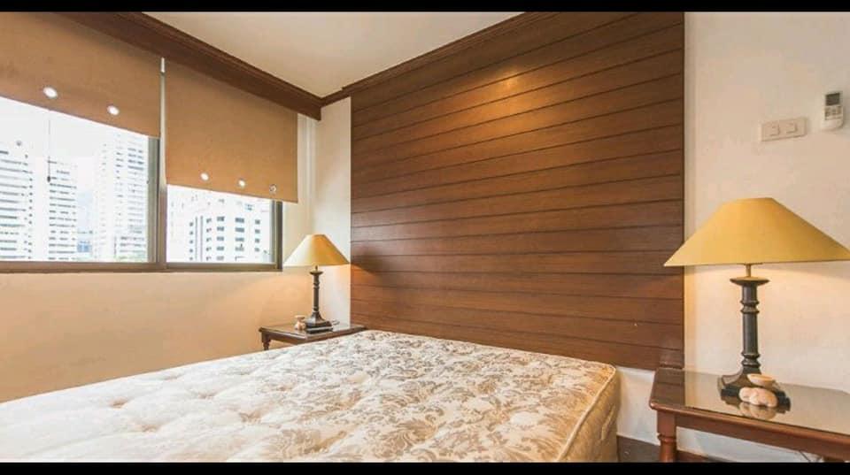 Beverly Tower - 2 bed 2 bath - floor 2