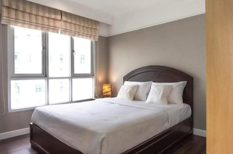 Lumpini Watercliff - 2 bed - floor 35
