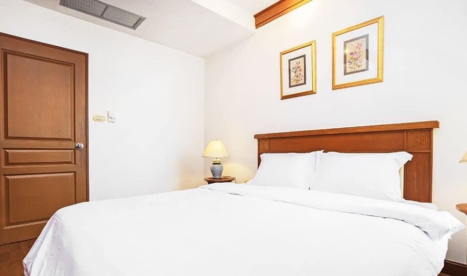 Grand Langsuan - 2 bed 2 bath - floor 20