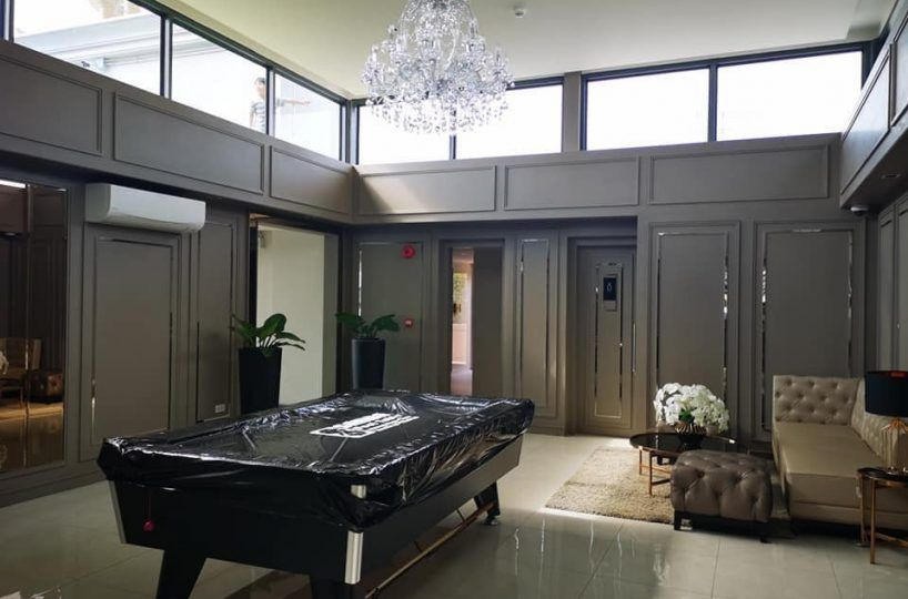 Mayfair Place Sukhumvit 50 - 1 bed - Floor 13