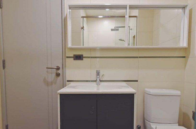 Wyne Sukhumvit - 1 bed - floor 12