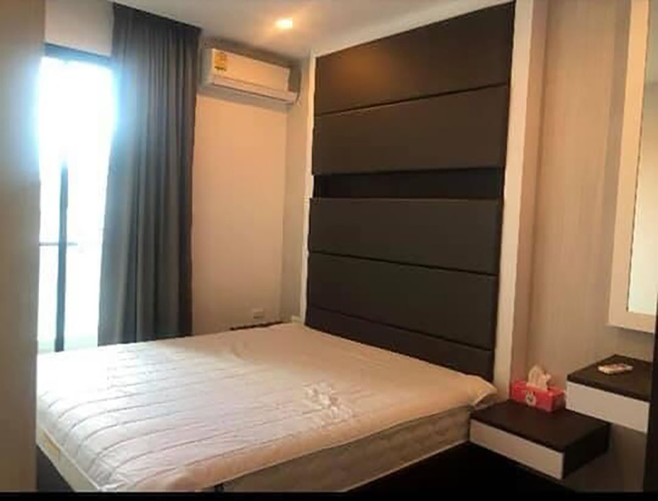 Supalai Premier Asoke - 2 bed 2 bath - Floor 24