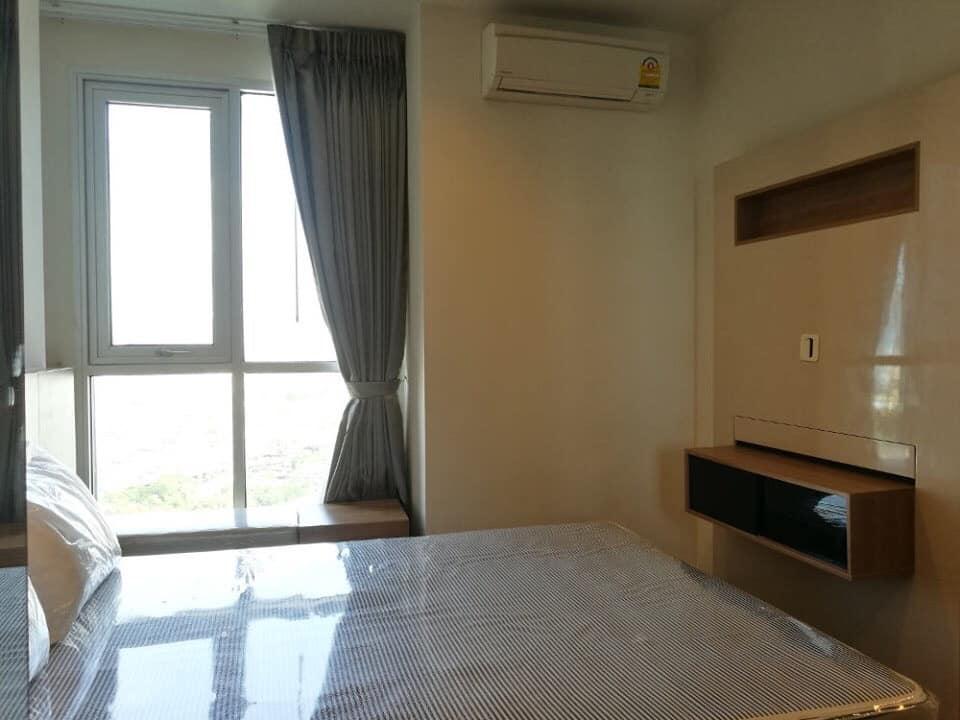 Rhythm Sathorn - 1 bed - Floor 29