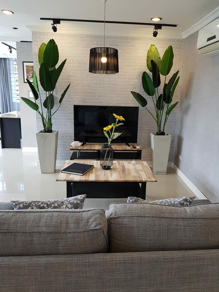 Sukhumvit Casa - 2 bed 2 bath - Floor 16