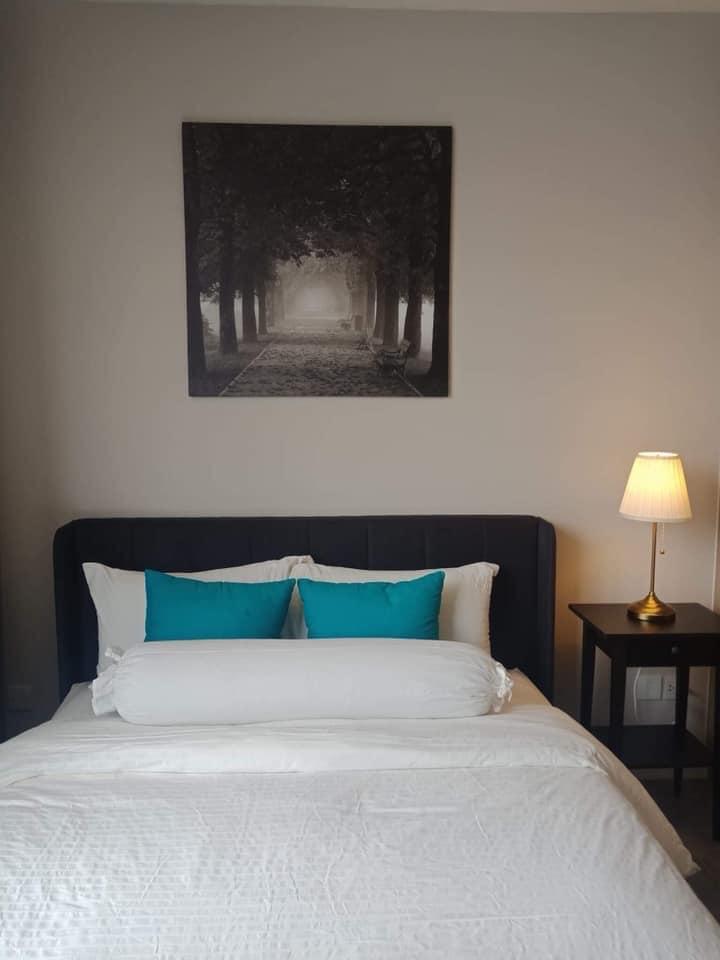 The Room Sathorn-St.Louis - 1 bed 1 bath - floor 7