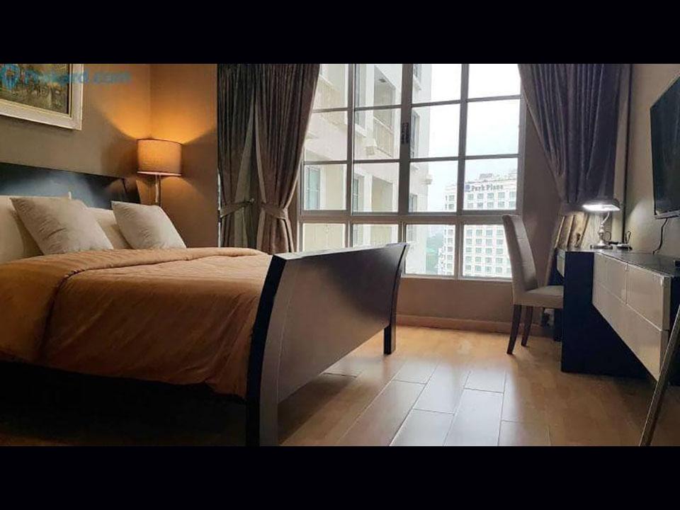 Condo CitiSmart - 2 bed 2 bath - Floor 10