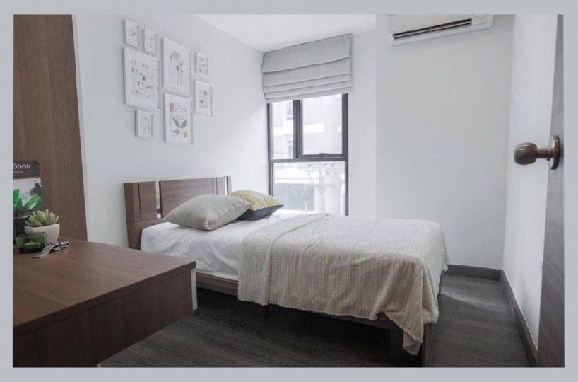 Rende Sukhumvit 23 - 2 bed 2 bath - floor 4