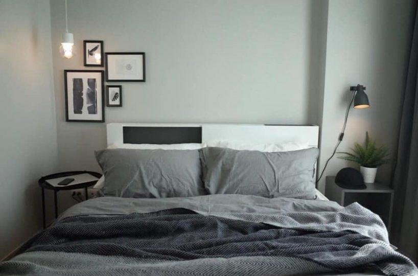 Aspire Rama 4 - 1 bed - Floor 31