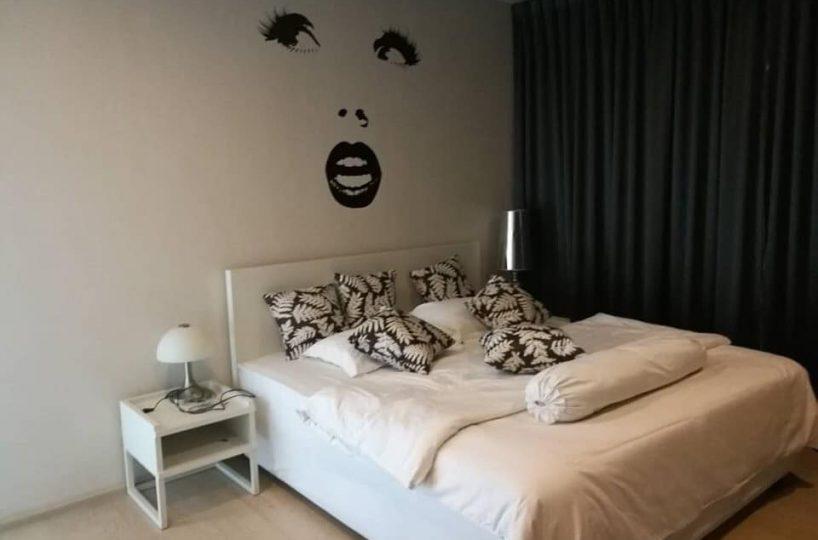 Noble Solo - 1 bed - floor 12