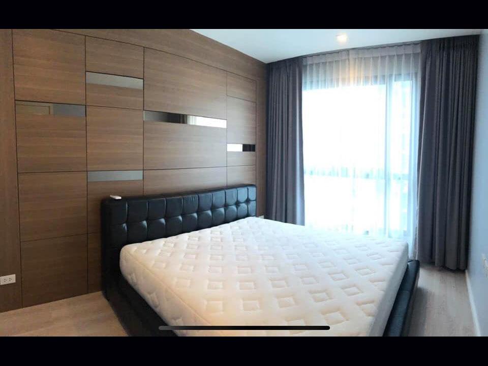 Quinn Condo Ratchada - 1 bed - Floor 18