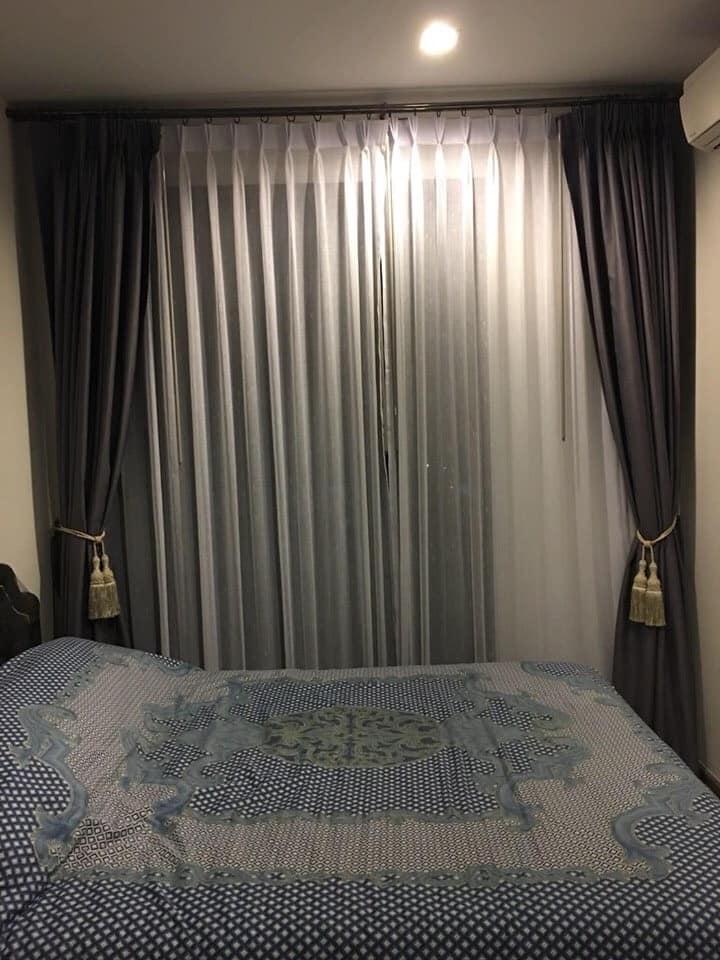 Nye by Sansiri - 1 bed - floor 7