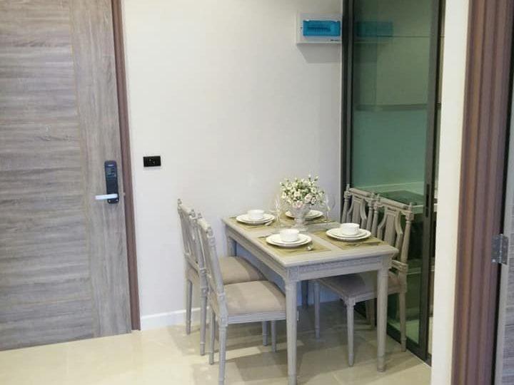 Mayfair Place Sukh. 50 - 2 bed 1 bath - floor 8