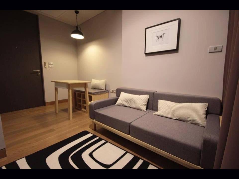 Lumphini 24 - 1 bed - Floor 21