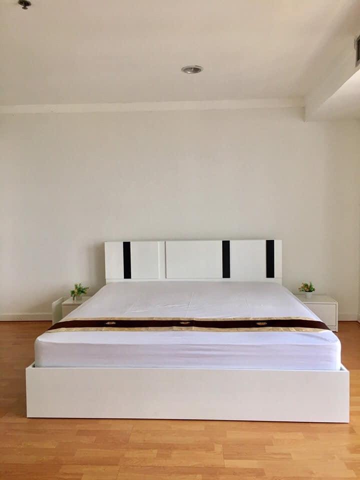 Waterford Diamond - 2 bed 2 bath - Floor 40