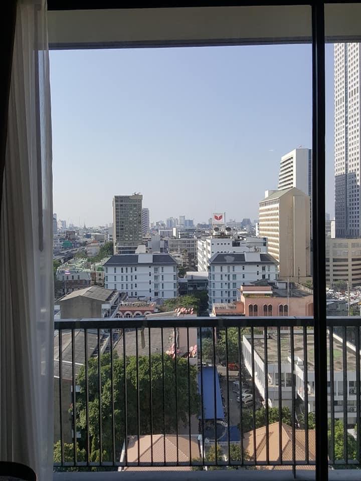 Noble Revo Silom - 1 bed - floor 12A