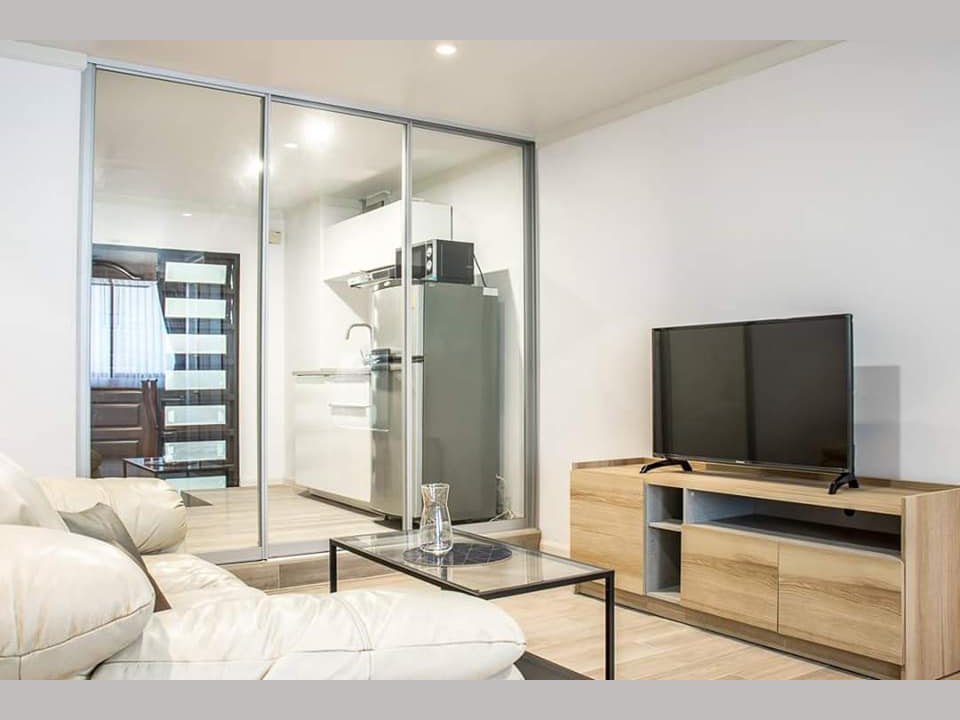 Supalai Place 39 - 1 bed - floor 7