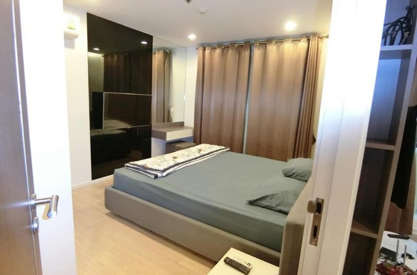R916 S15 Residences - 1 bed - floor 7