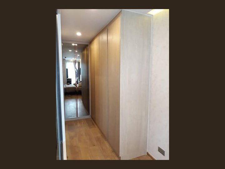 Q Chidlom - 1 bed - Floor 27
