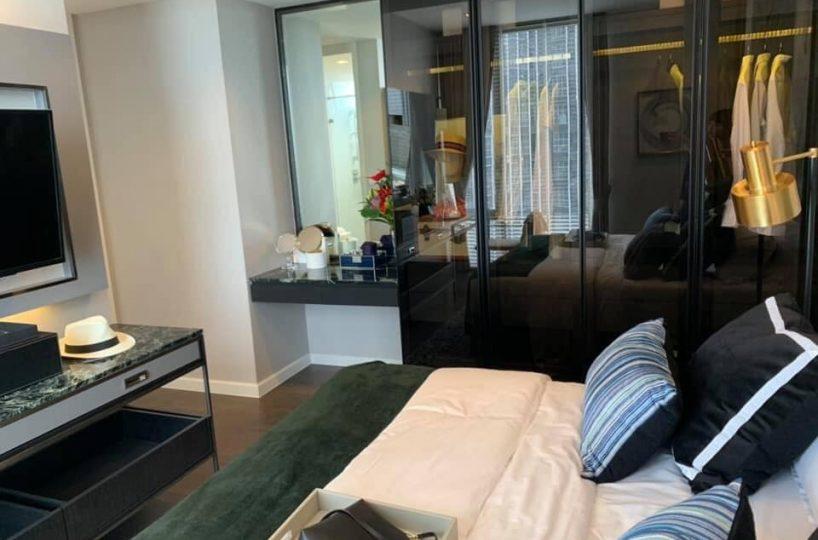 Nara 9 - 2 bed 2 bath - floor 27