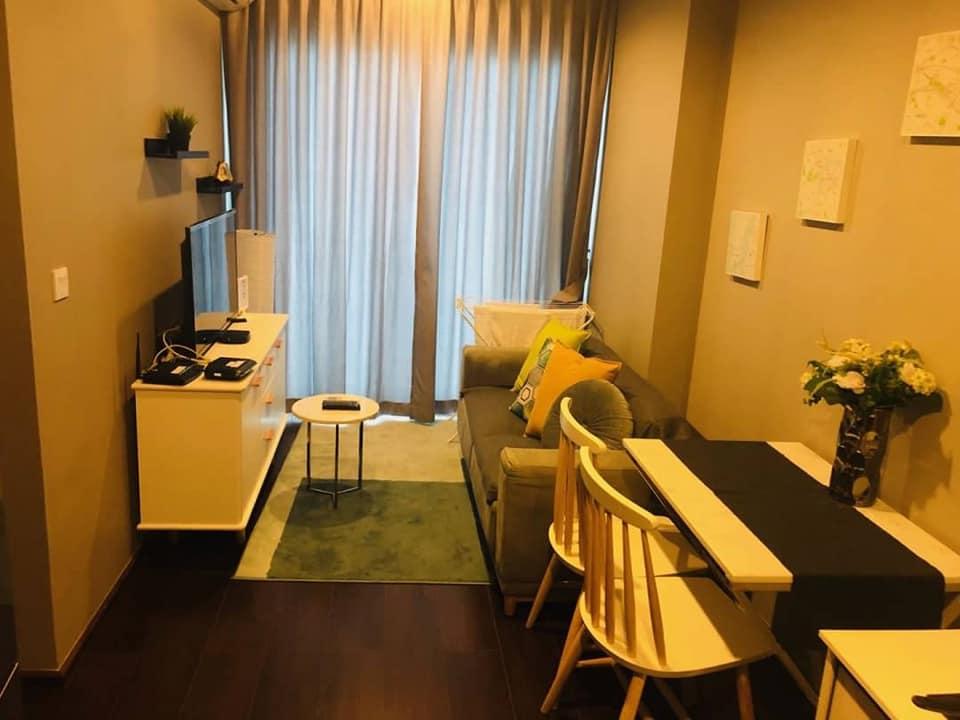 C Ekkamai - 1 bed - floor 26
