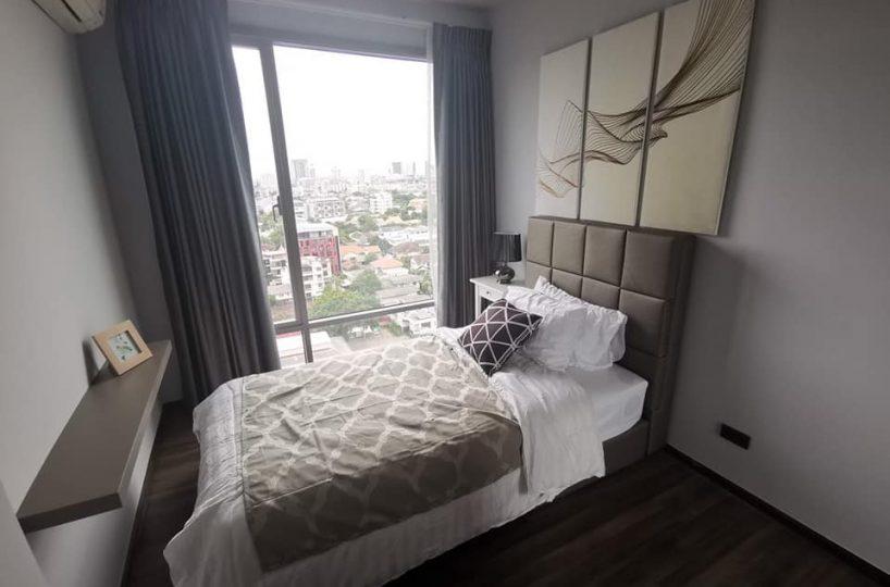 Ceil by Sansiri - 2 bed 2 bath - floor 14
