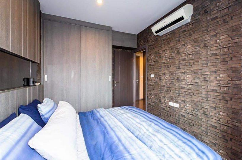 The Base Park West S77 - 2 bed 1 bath - floor 12A