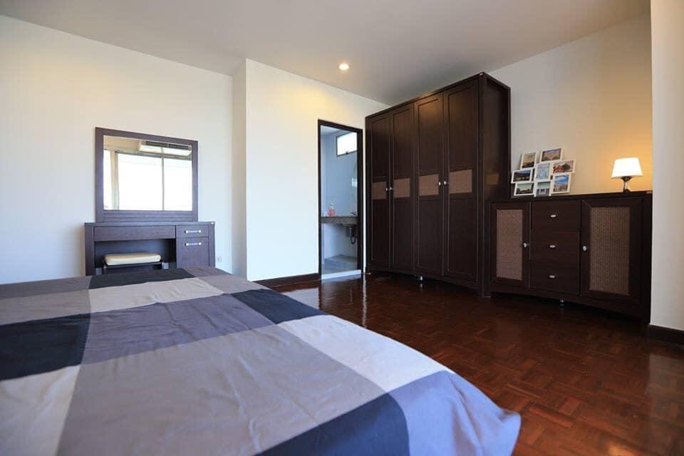 NS Tower Bang Na - 2 bed 2 bath - floor 24