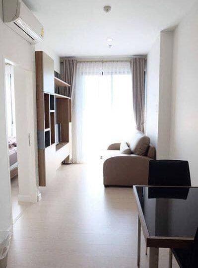 The Niche Pride Thonglor- Phetchaburi - 1 bed - floor 16