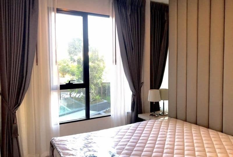 Bedroom and View Niche Pride Floor 6