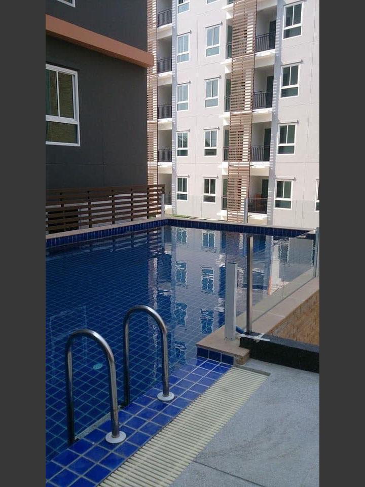 Regent Home 22 - 2 bed - floor 6