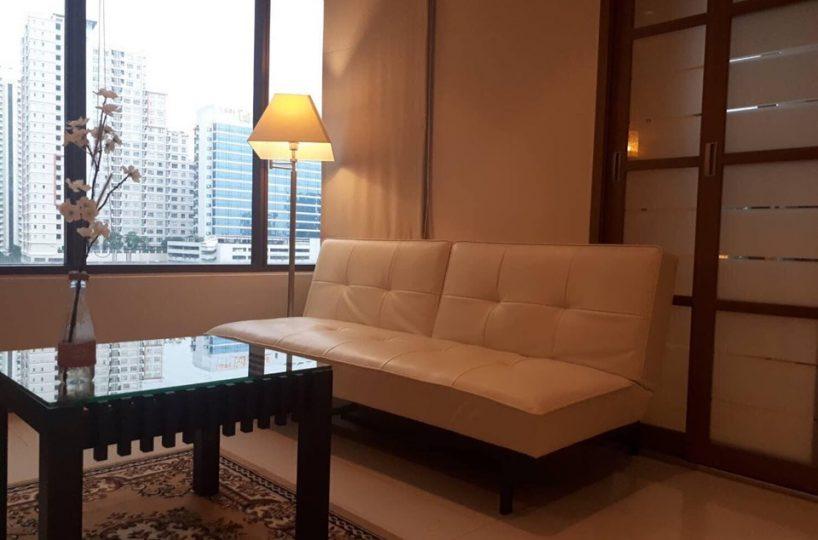 The Emporio Place Sukh 24 - 1 bed - floor 8