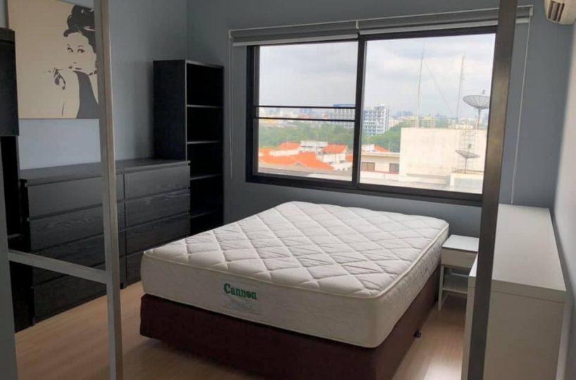 The Seed Mingle Sathorn - 1 bed - floor 11