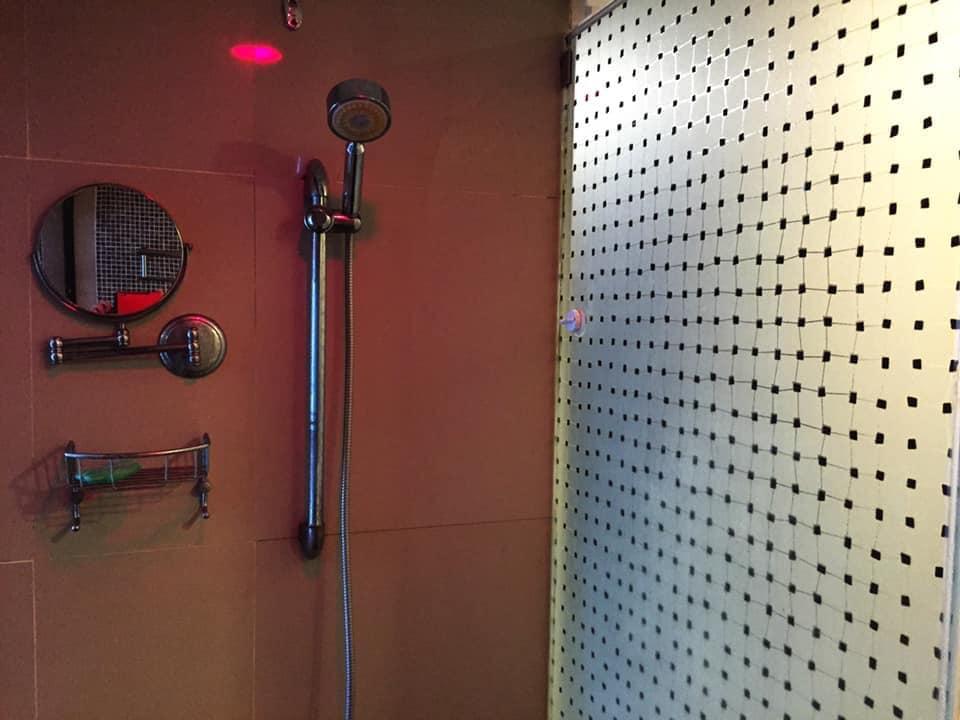 R999 - Trendy Sukhumvit 13 - Studio - floor 12A
