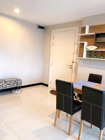 Voque Sukhumvit 16 - 1 bed - floor 1