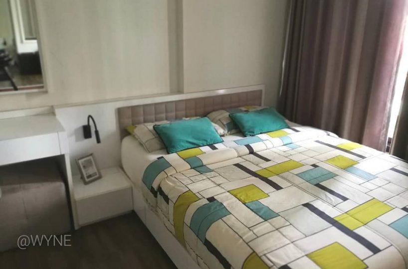 Wyne Sukhumvit - 1 bed - floor 6