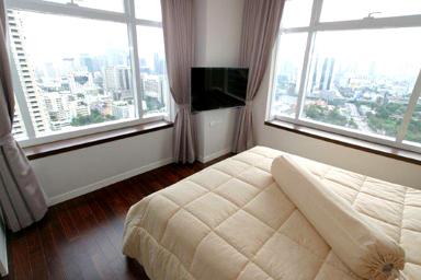 Circle Living Prototype - 1 bed - floor 29