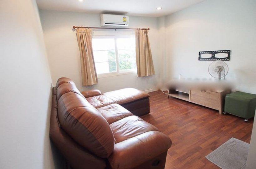 H23 Townhouse Urban Sathorn - 5 beds 5 baths - Bang Wa