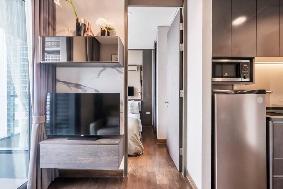 R1382 The Lumpini 24 - 1 bed - floor 12