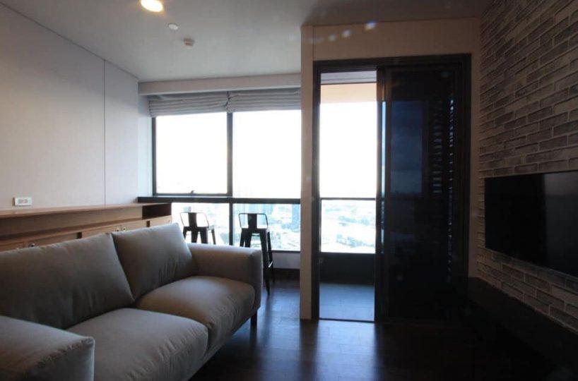The Lumpini 24 - 1 bed - floor 32